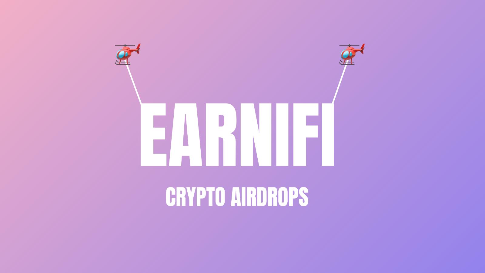 So erhalten Sie Crypto-Airdrops